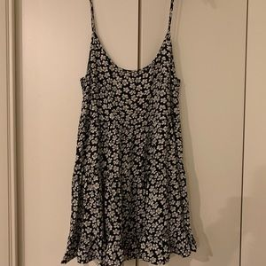 Brandy Melville Floral Jada Dress